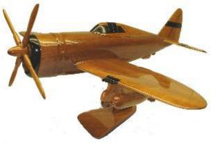 AV-8 Harrier wooden model airplane, aircraft models, plane model  model planes desktop model mahogany model airplanes