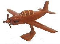 T-34 airplane model airplanes, airplane models,  desktop mahogany model airplane, wooden model airplane wooden model aircraft, mahogany wooden model