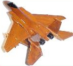 F-15 eagle model airplanes, airplane models,  desktop mahogany model airplane, wooden model airplane wooden model aircraft, mahogany wooden model