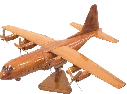 c130 mahogany model airplane wooden model airplane wooden model aircraft mahogany wooden model