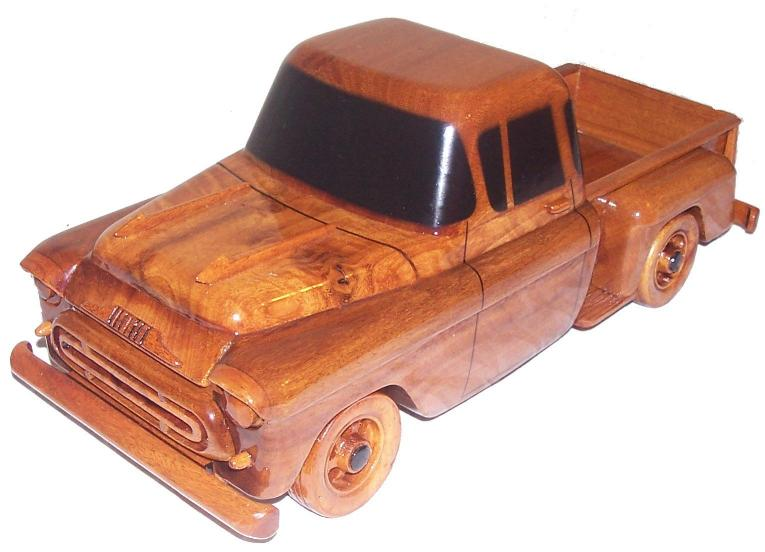 Woodworking wood model car plans PDF Free Download